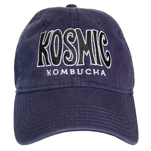 Kosmic Kombucha Hat