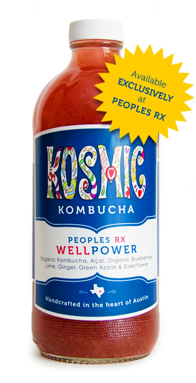 Peoples Rx Wellpower